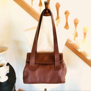 Coach | Vintage Made In USA Shoulder Bag